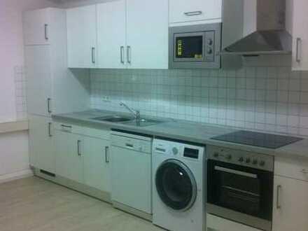 Alles neu, hell, sofort frei, voll ausgestattete Einbauküche im Mietpreis enthalten
