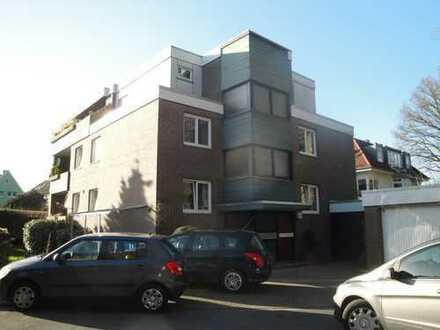 Sanierte 3-Zimmer Wohnung direkt am Eversten Holz!
