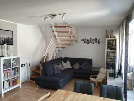 Schöne, geräumige drei Zimmer Wohnung in Rhein-Erft-Kreis, Kerpen