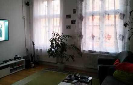 Bild_3-Zimmer-Wohnung Citylage zur Miete in Brandenburg an der Havel