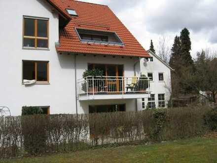 Ruhiges Wohnen mitten in Möhringen