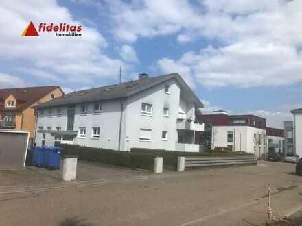 1 Zimmer Einlieger-Appartement in Stutenssee Büchig