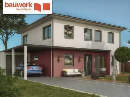Ihr Haus im idyllischen Borna-Heinersdorf