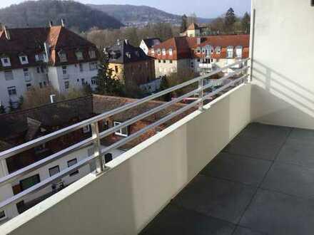 Exklusive Wohnung am Kurpark in Bestlage von Bad Kissingen