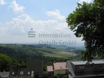 Inmitten malerischer Landschaft - Bauplatz in Rechberg