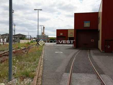 Erfurt Lagerhalle in der nähe von der A3