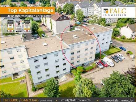 Attraktives Wohnungspaket, ganzer Haus Block mit 8 Wohnungen als Kapitalanlage.
