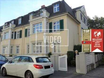 Schöne 4-Zimmer-Altbauwohnung mit Balkon im Bonner Musikerviertel