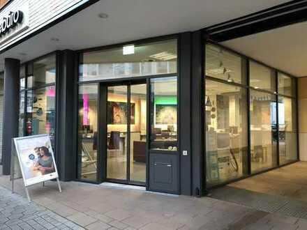 Einzelhandelfläche imZentrum Osnabrück
