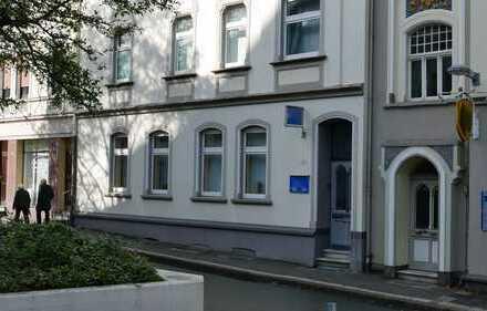 Büro-/Praxisräume in bester Lage im Zentrum von Lüdenscheid