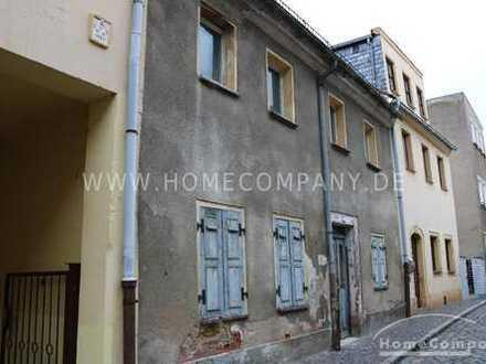 Stadthaus -Sanierungsobjekt-