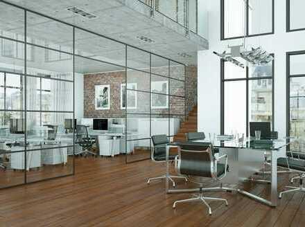 Moderne und effiziente Büroflächen in bester Lage   NEUBAU   PROVISIONSFREI