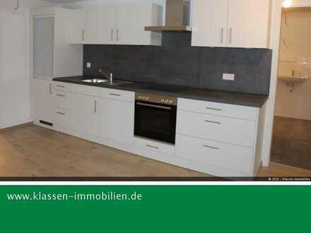 Neuwertige 4 Zimmerwohnung in Ertingen