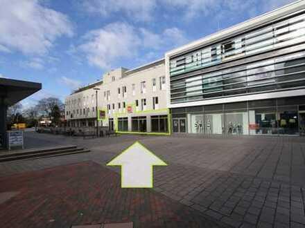 Ladenfläche Ahrensburg // TOP Innenstadtlage ! ...direkt neben C&A - DEPOT und City-Center!!