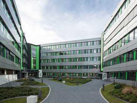Moderne Büroflächen mit hervorragender Infrastruktur, zentral gelegen !!!