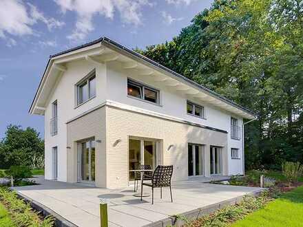 *Das gewisse Etwas* - Neubau mit Grundstück, Keller oder Doppelgarage & inkl. Küche