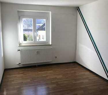ruhige 3,5-Zimmer-Wohnung in schöner Lage