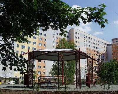 Bestens sanierte 4-Raum-Wohnung in Zwickau