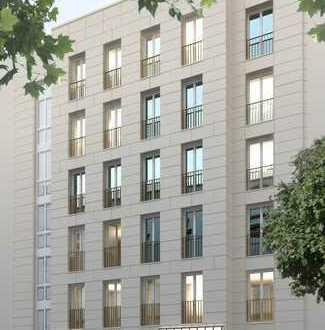 Exklusive Wohnung mit Top Ausstattung in Frankfurt Westend