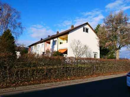 Reiheneckhaus mit Garten Freiburg-Mooswald