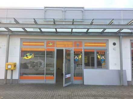 70 m² im Ehle Center Gommern