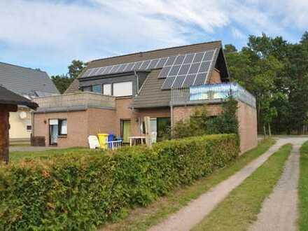 Mehrfamilienhaus mit 4 Wohnungen im Ostseebad Trassenheide