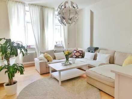Luxuriöse ETW m. 2 Zi/Kü/Bad, großem Balkon & toller Ausstattung in Dortmund
