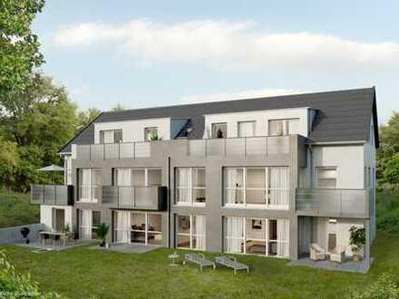 3-Zimmer Wohnung mit Dachterrasse