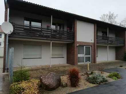 Gepflegte 1-Zimmer-Wohnung mit EBK in Bielefeld