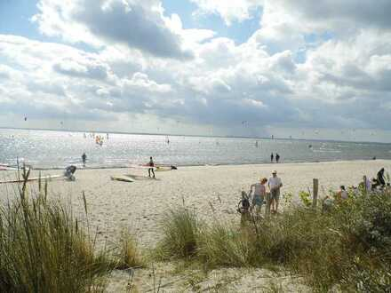 TOP Lage: Beliebter Imbiss am Strand