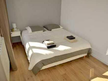 Stilvolle 1,5-Zimmer-Wohnung mit Balkon und EBK in Essen
