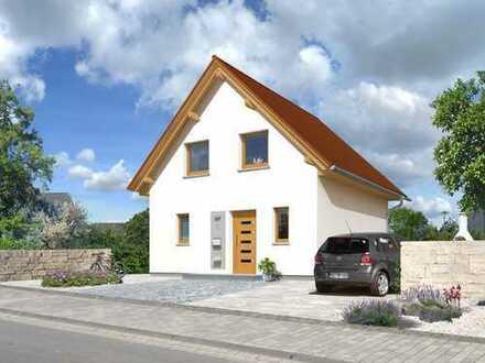Eigentum statt Miete (Haus + Grundstück) Town & Country Haus