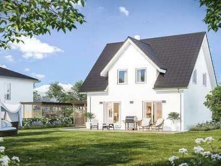 Ihr Neubau-Einfamilienhaus in Berlin - Johannisthal (Treptow-Köpenick)