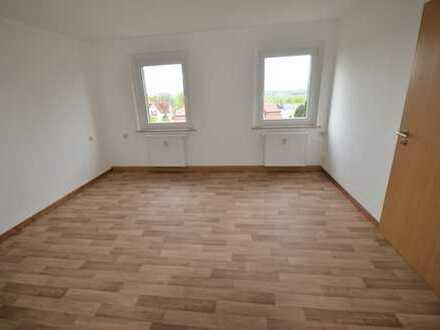 3-Raum-Wohnung mit herrlichem Erzgebirgsblick