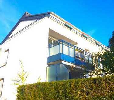 3-Raum Wohnung mit Balkon in ruhiger Wohngegend - Düsseldorfer Norden
