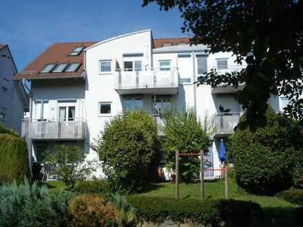 Kleine, süße 2 Zimmer-Singlewohnung - Erdgeschoß mit Terrasse