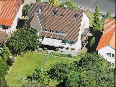 Zweifamilienhaus in bevorzugter Lage von Geismar