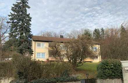 Aktuell renovierte 3-Zimmer-Wohnung mit Balkon in Schwäbisch Gmünd