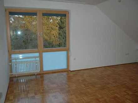 2-Zimmer Wohnung in ruhiger Lage im Herzen Landsbergs zu vermieten