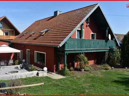 Liebevoll renoviertes Bauernhaus nahe Nittenau