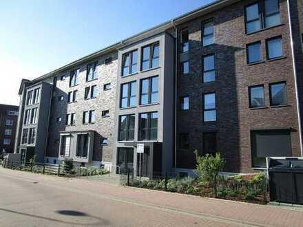 *** Laatzen-Rethen *** Moderne 3-Zimmer-Wohnung mit Einbauküche und Balkon