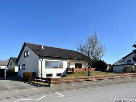 Gepflegtes Haus mit Ausbaupotential in Ostrach