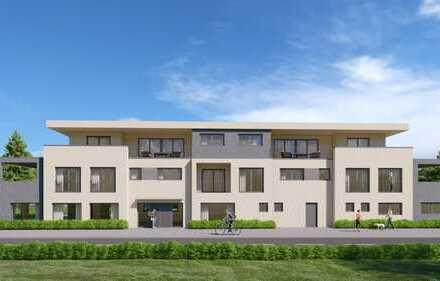 RESERVIERT - Moderne 4 Zimmerwohnung in zentraler Lage von Langenselbold