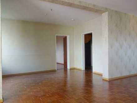 Großzügige 3 1/2-Zimmer-Eigentumswohnung mit drei Balkonen in schöner Wohnlage