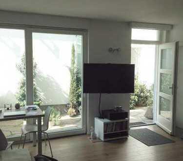 Besondere 2-Zimmer Wohnung in Heidelberg, Handschuhsheim. Kein Makler, privat!