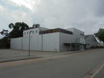Vielseitig nutzbares Gewerbegrundstück im Herzen von Bremen Hastedt