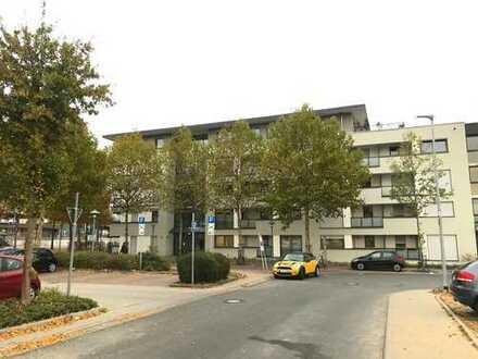Neubauwohnung im Zentrum Langens