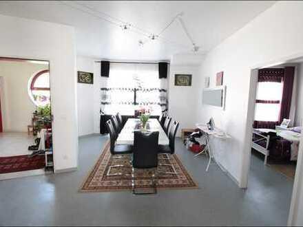 4 Zimmer Eigentumswohnung mit Aufzug im Casa Atrium im Zentrum von Büdingen