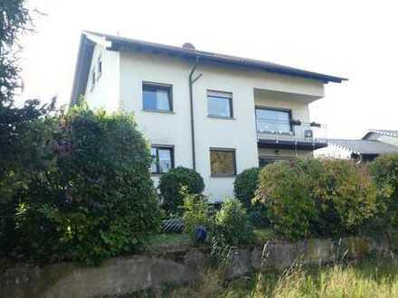 ++ Freistehendes Einfamilienhaus mit Terrasse, Garten, PHOTOVOLTAIK und Garage in ruhiger Lage ! ++
