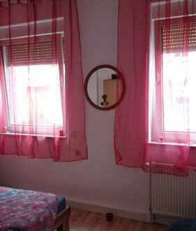 1 Zimmer in WG (2er WG)